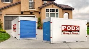 All you Need to Know Before Renting a Moving Container