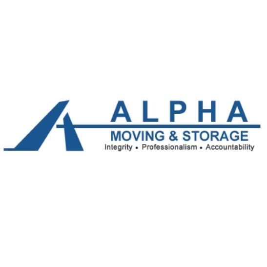 Alpha Moving and Storage Inc