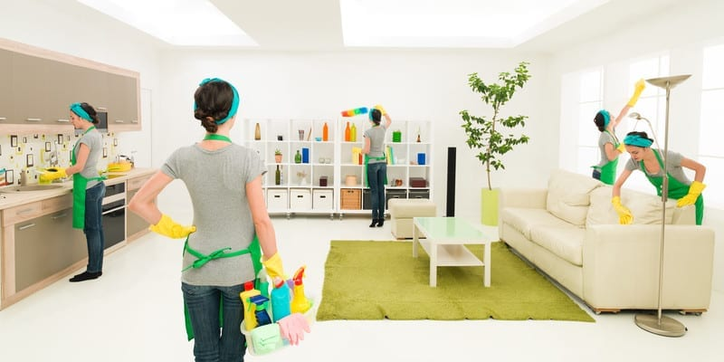 Best Home Cleaning Services