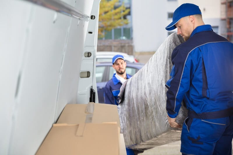 Best Long Distance Moving Companies in USA - Moving Feedback
