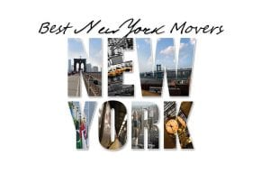 Best NYC Movers 2020