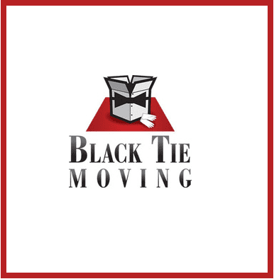 Black Tie Moving