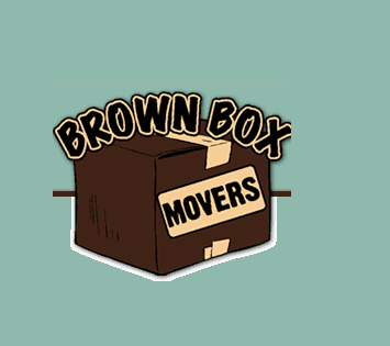 Brown Box Movers