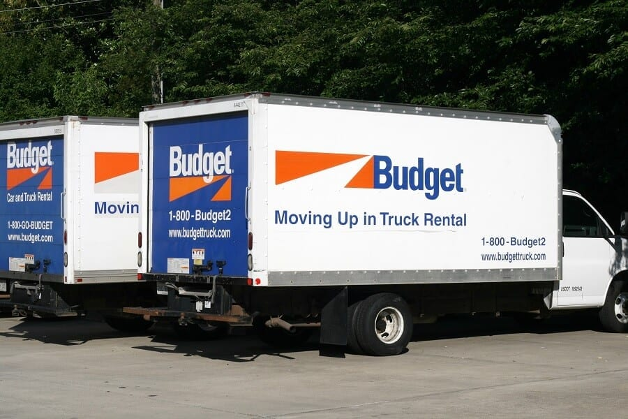 Budget Rental Truck Reviews 2020 Everything You Need To Know Moving Feedback