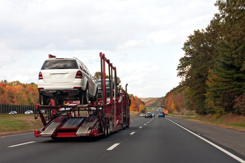 Choosing the Best Auto Transport Company