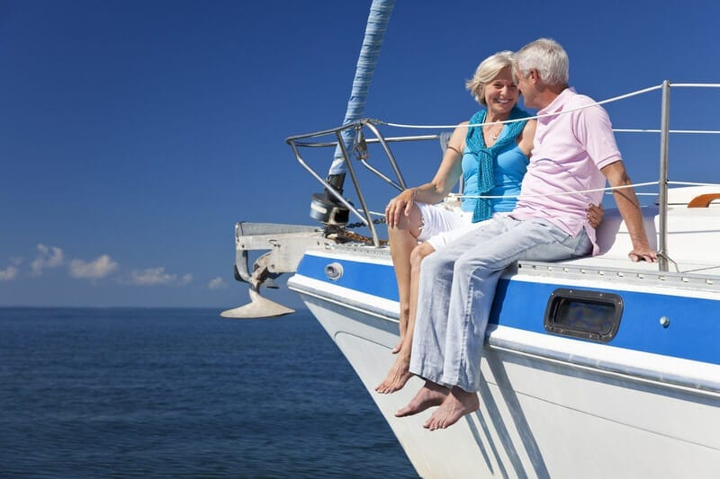 Factors to Consider for a Retirement Destination - Moving Feedback