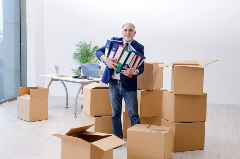 Guide to Moving Office