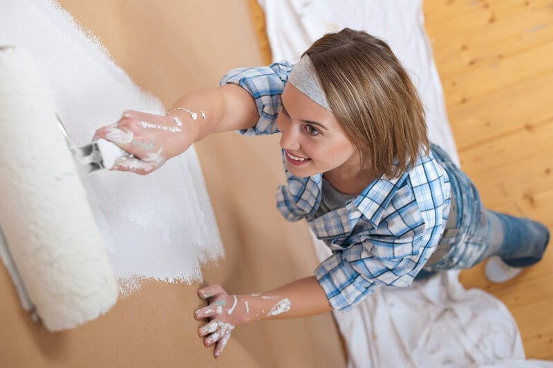 Home Improvements to Make Before you Move