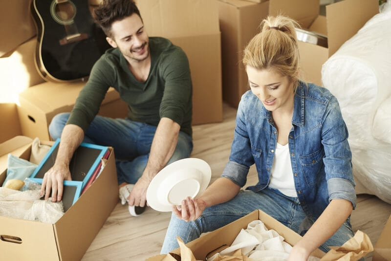 How To Prepare For A Last-Minute Move - Moving Feedback