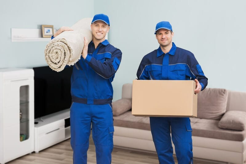 How to Choose a Reliable Moving Company - Moving Feedback