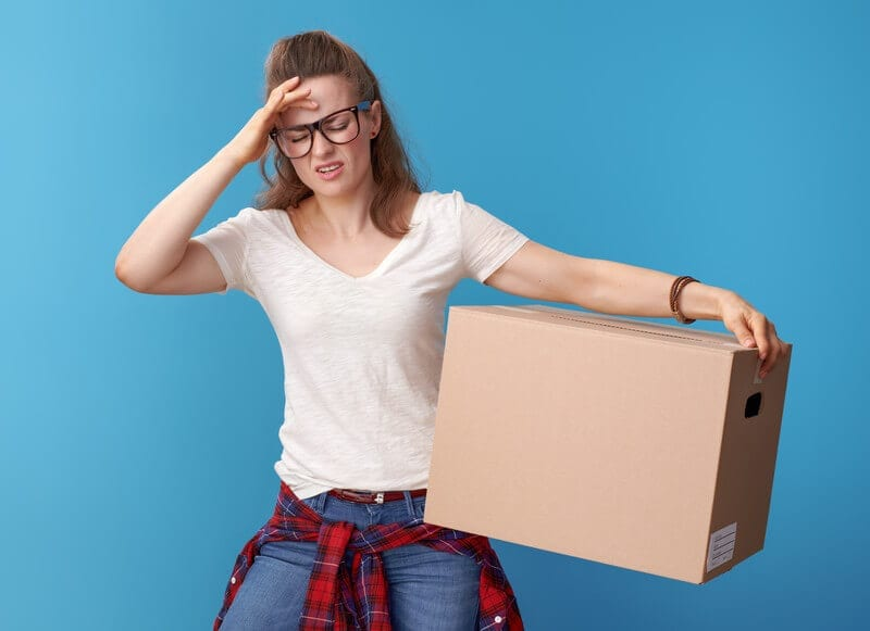 How to Deal with Relocation Depression after Moving - Moving Feedback