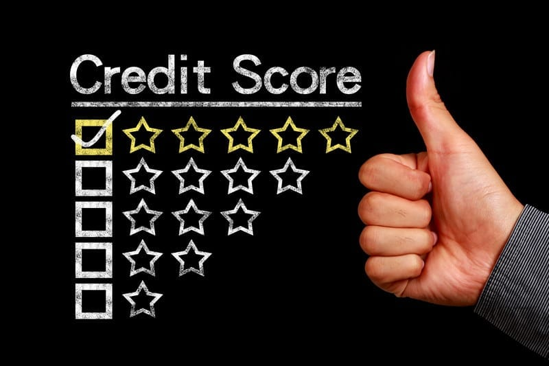 How to Fix your Credit Score - Moving Feedback