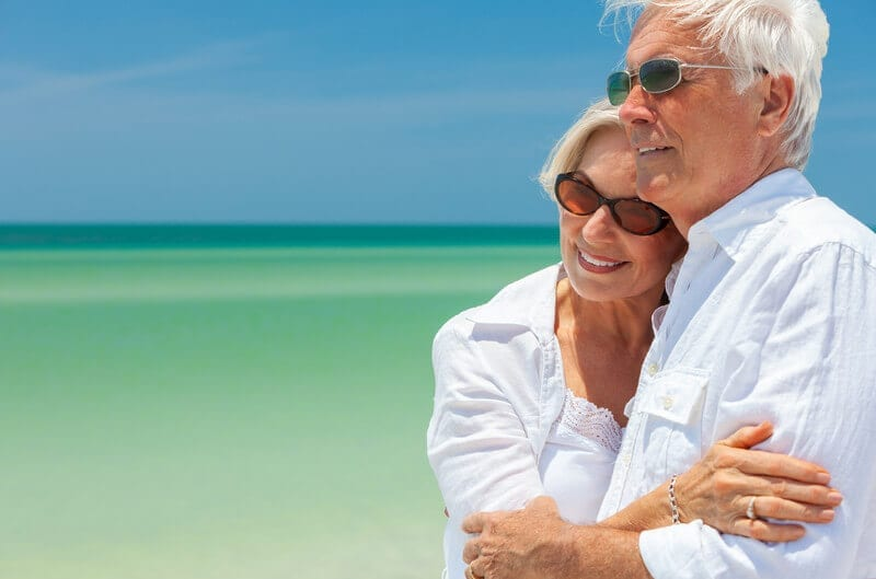 Plan for your Retirement Overseas