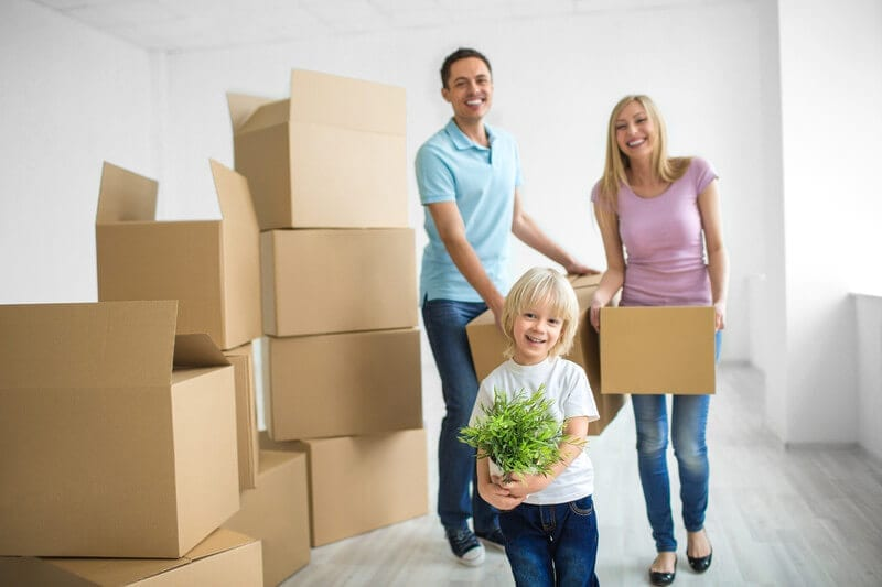 How to make Family Moves Easier - Moving Feedback