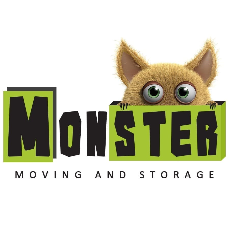 Monster Moving and Storage