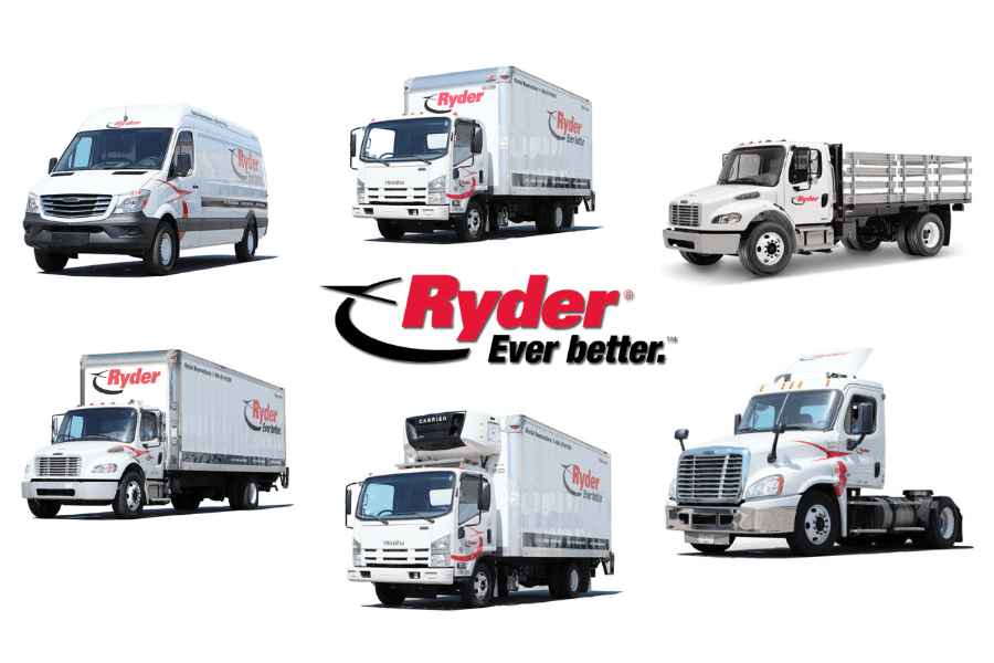 Ryder Truck Rental Review 2020