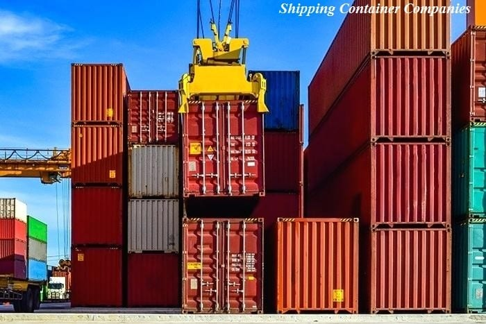 Shipping Container Companies