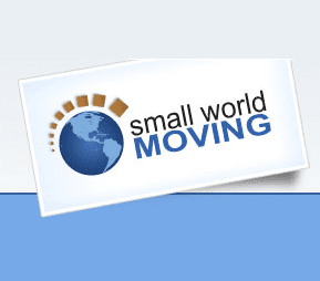 Small World Moving