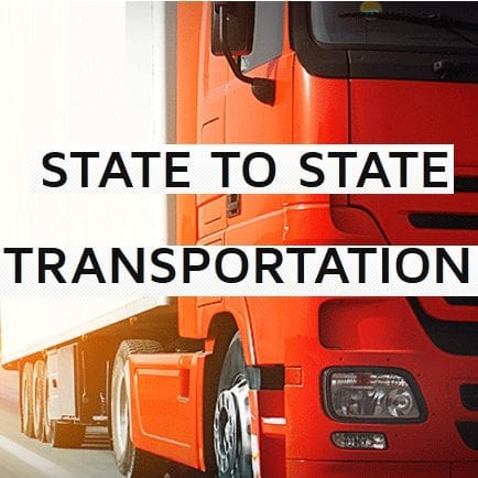 State to State Transportation