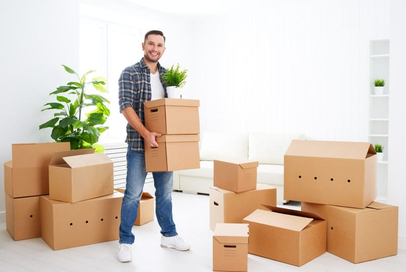 Tips on Moving to your First Apartment