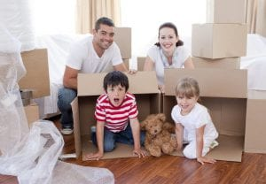Tips to Moving with your Kids - Moving Feedback