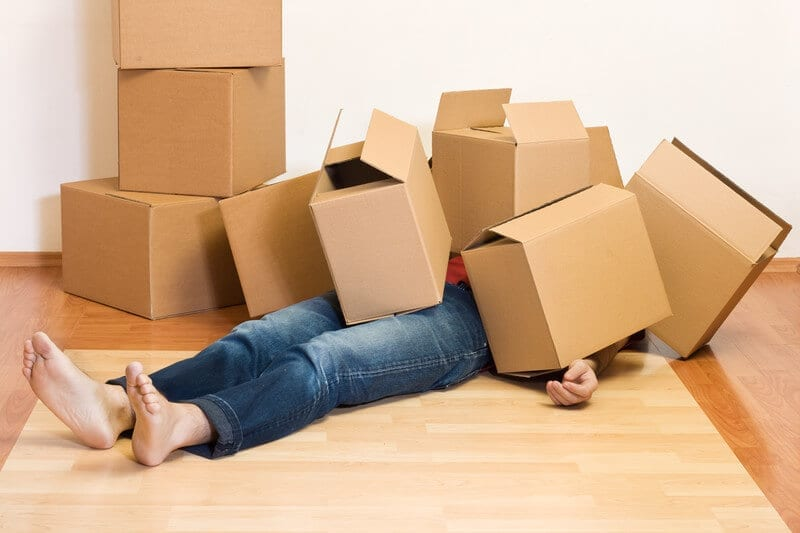 Top Moving Mistakes to avoid - Moving Feedback
