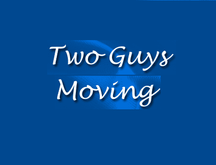 Two Guys Moving