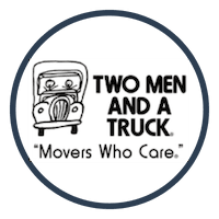 Two Men and a Truck - Best Long Distance Movers