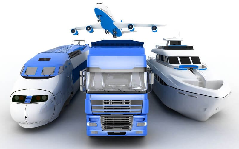 What are the Different Methods of Boat shipping?