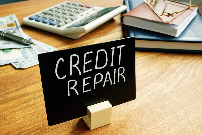 What is the Cost of Credit Repair Service