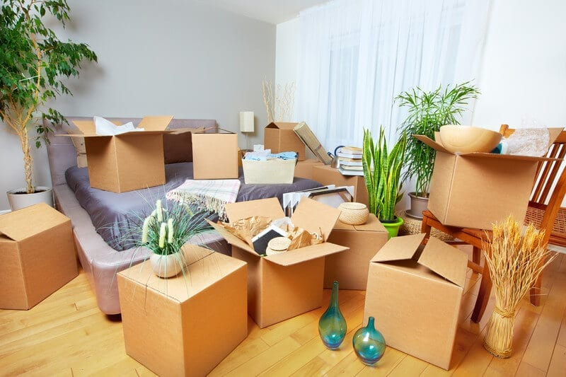 Where to Buy Moving Boxes - Moving Feedback