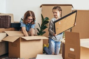 Where to Find Free Moving Boxes?