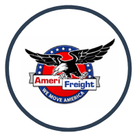 AmeriFreight - Best Motorcycle Transport Companies