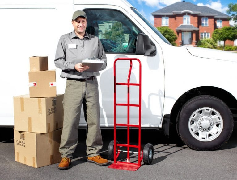 Factors to Consider when Choosing Local Moving Companies