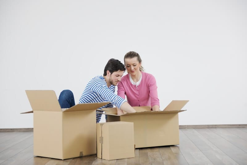 Hiring Local Movers or Doing It Yourself