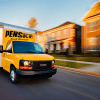 Penske Truck Rental - Moving Feedback