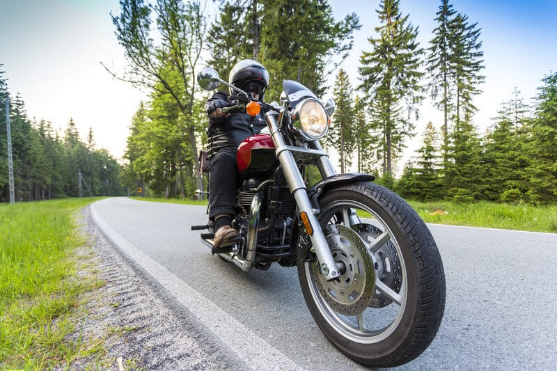 The Best and Worst Cities for Motorcyclists in the United States - Moving Feedback