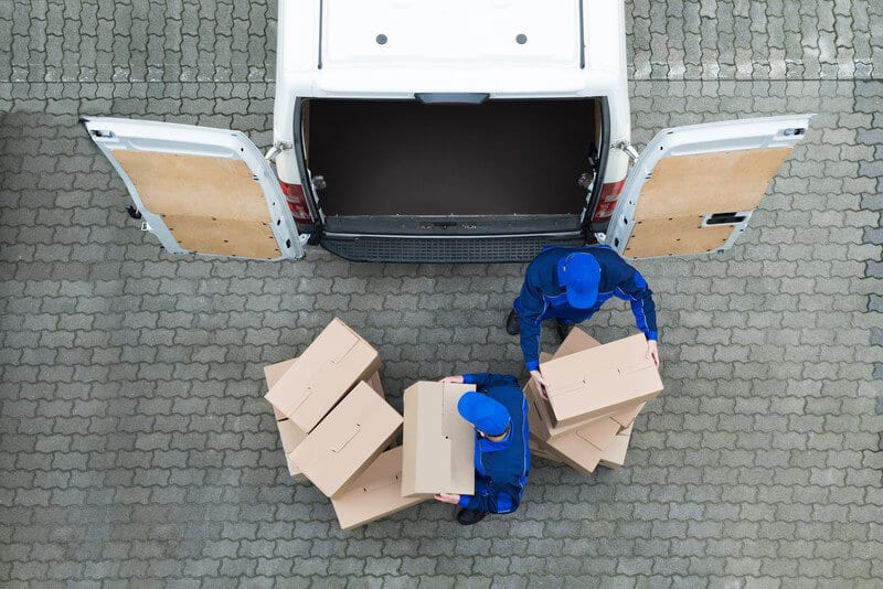 What is the Cost of Hiring Local Movers?