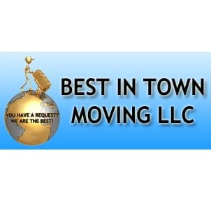 Best In Town Moving