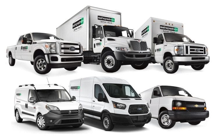 Enterprise Truck Rental Review 2020 Moving Feedback