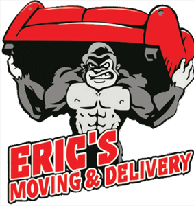 Erics Moving and Delivery service