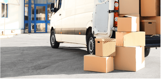 Factors to Consider when Moving a Small Belongings