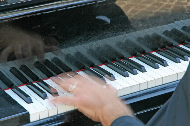 Getting Piano Moving Quotes