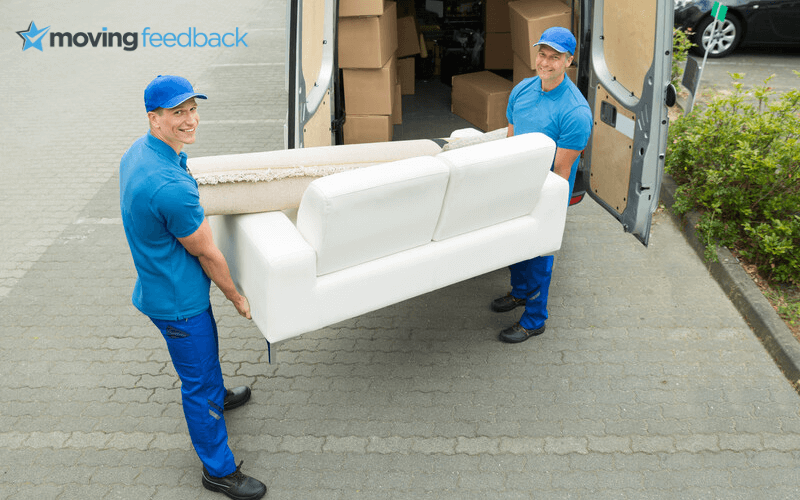 How Much Does it Cost to Hire Short Distance Movers?