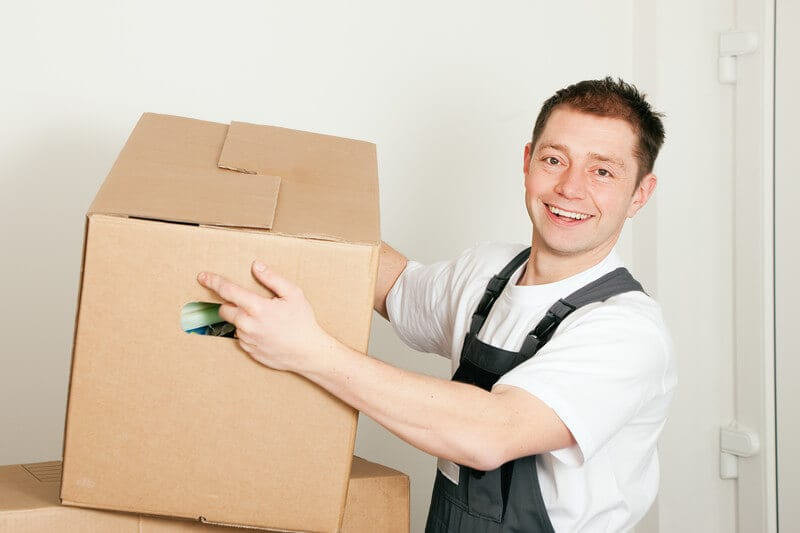 How much can I tip Long-Distance Movers?