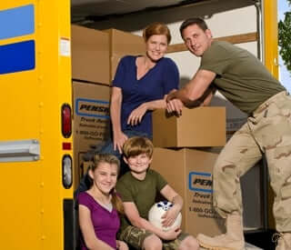 Is Penske Truck Rental a Good Moving Company for you?