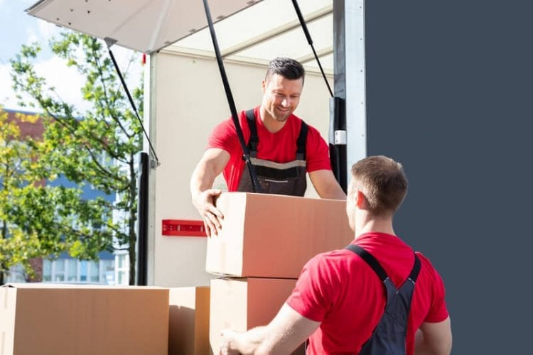 Packing a Moving Truck Like a Pro - Moving Feedback