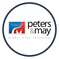 Peters & May Group - Boat Shipping Companies