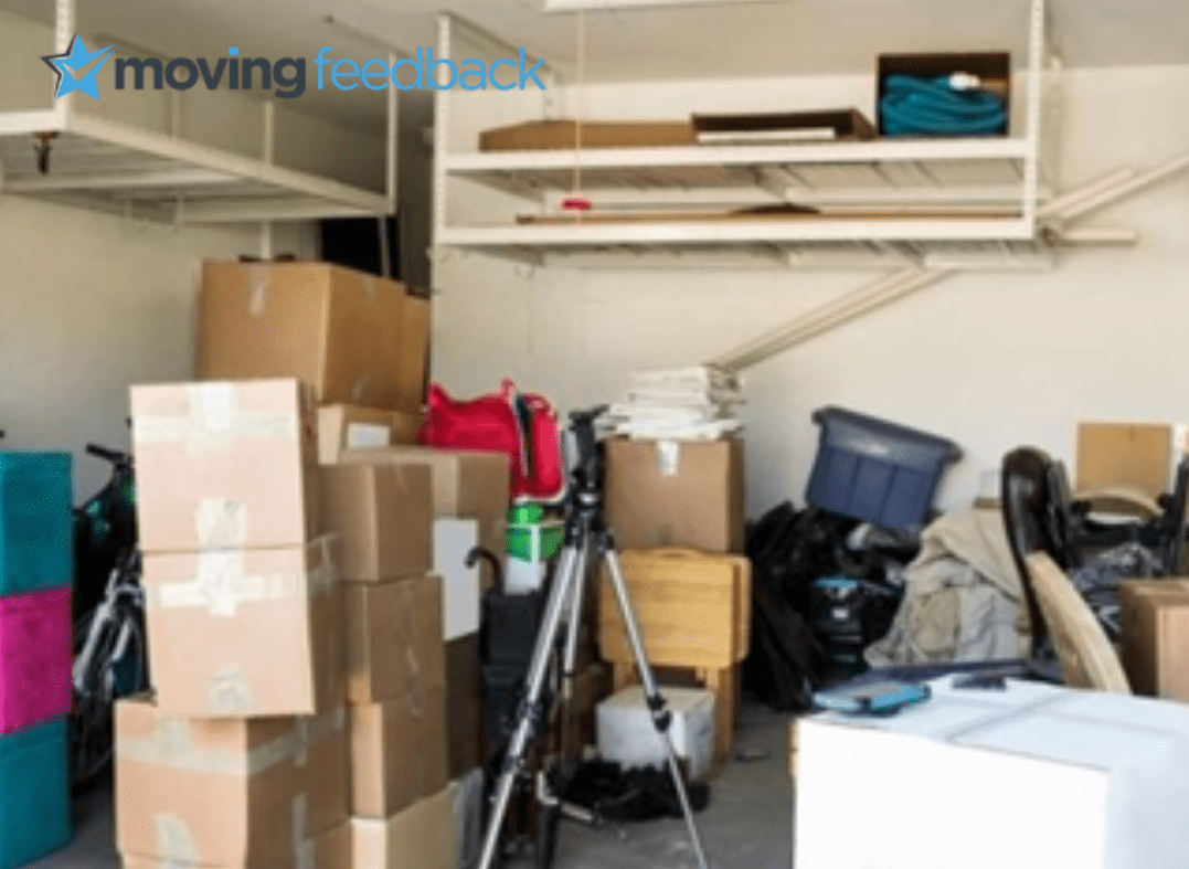Tips to Get Rid of Unwanted Items before Moving