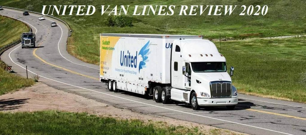 United Van Lines Review - Moving Feedback